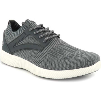 Chaussures Homme Baskets basses Dockers by Gerli 42 LI 009 Gris