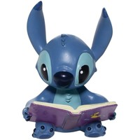 Maison & Déco Statuettes et figurines Disney Statuette de collection Stitch Bleu