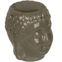 En vous inscrivant vous bénéficierez de tous nos bons plans en exclusivité Bougies, diffuseurs Zen Et Ethnique Diffuseur de Parfum tête de Bouddha Gris