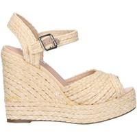 Chaussures Femme Sandales et Nu-pieds Steve Madden STANTON Beige