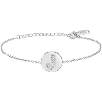 Montres & Bijoux Femme Bracelets Sc Crystal B2693-ARGENT-J Argenté