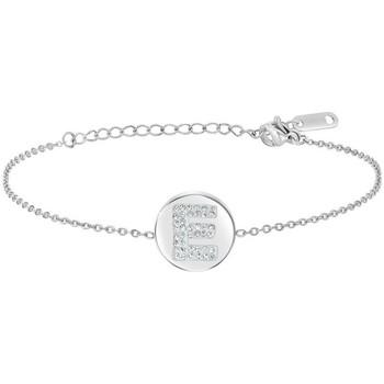 Montres & Bijoux Femme Bracelets Sc Crystal B2693-ARGENT-E Argenté
