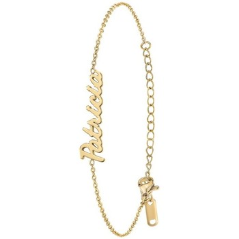 Montres & Bijoux Femme Bracelets Sc Crystal B2694-DORE-PATRICIA Doré