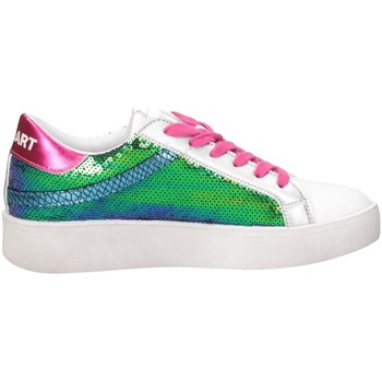 Chaussures Femme Baskets basses Shop Art SA050133 MULTICOLORE