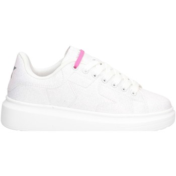 Chaussures Femme Baskets basses Shop Art SA050112 BLANC