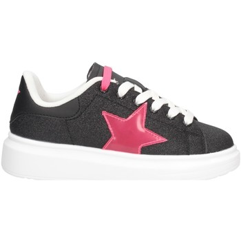 Chaussures Fille Baskets basses Shop Art SA050311 NOIR