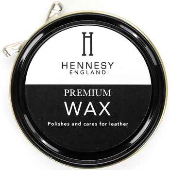 Accessoires Cirages Hennesy Premium Wax For Leather - Blue Hennessy_19A