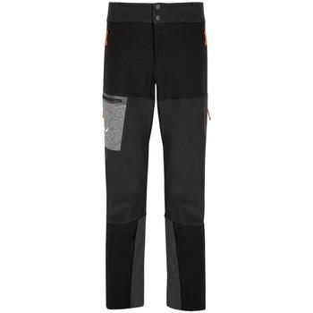 Vêtements Homme Pantalons Salewa Comici Noir