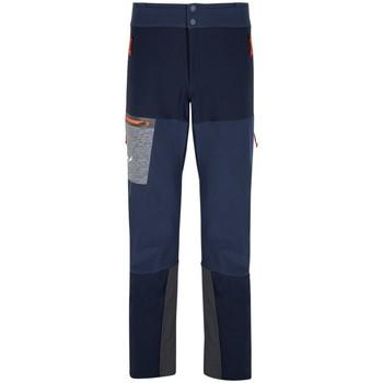 Vêtements Homme Pantalons Salewa Comici Bleu marine