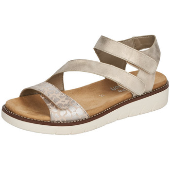 Chaussures Femme Sandales et Nu-pieds Remonte Dorndorf D2050-60 BEIGE