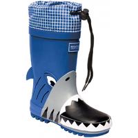 Chaussures Enfant Bottes Dare 2b  Bleu/gris/blanc