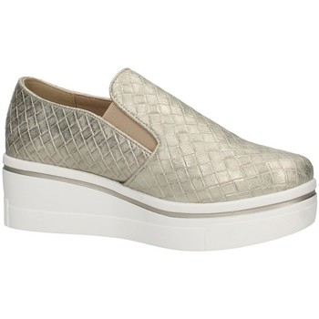 Chaussures Femme Slip ons Gold&gold Gb57 Or