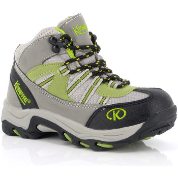 Chaussures Enfant Randonnée Kimberfeel CAUCASE Vert