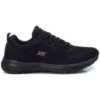 Chaussures Femme Baskets mode Xti ZAPATO DE MUJER  042562 noir