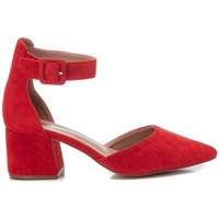 Chaussures Femme Escarpins Refresh ZAPATO DE MUJER  072865 rouge