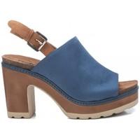 Chaussures Femme Sandales et Nu-pieds Refresh SANDALIA DE MUJER  072712 bleu