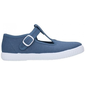Chaussures Garçon Baskets mode Batilas 52601 oceano Niño Celeste bleu