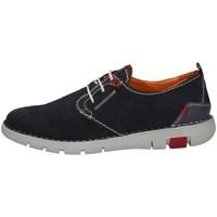Chaussures Homme Derbies Zen 278500 BLEU