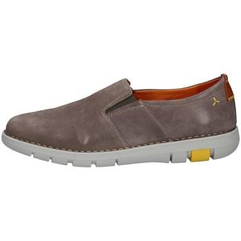 Chaussures Homme Mocassins Zen 278470 TAUPE
