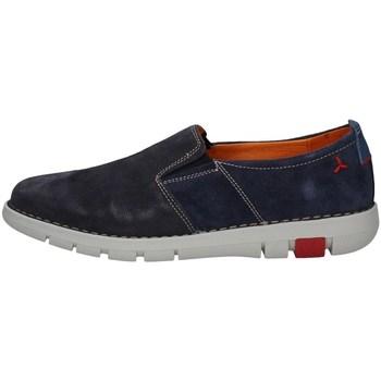 Chaussures Homme Mocassins Zen 278470 BLEU