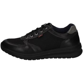 Chaussures Homme Baskets basses Zen 278442 NOIR