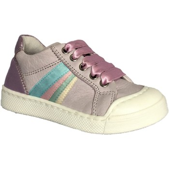 Chaussures Fille Baskets basses Stones and Bones Play Lavande