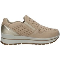 Chaussures Femme Slip ons Imac 707300 BEIGE