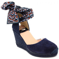 Chaussures Femme Espadrilles Gaimo globo Bleu