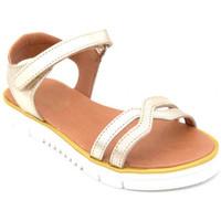 Chaussures Fille Sandales et Nu-pieds Bellamy prag Doré