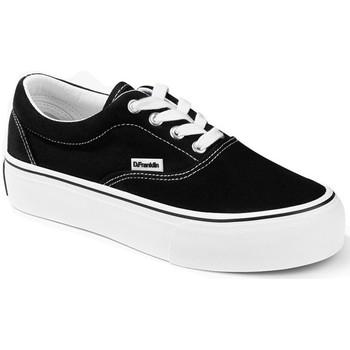 Chaussures Baskets mode D.Franklin 20014 Noir