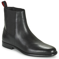 Chaussures Homme Boots HUGO KYRON CHEB Noir