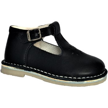 Chaussures Fille Ballerines / babies Bopy Mapil Marine