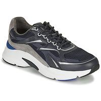 Chaussures Homme Baskets basses BOSS Ardical_Runn_melt Marine