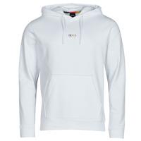 Vêtements Homme Sweats BOSS WELOVE Blanc