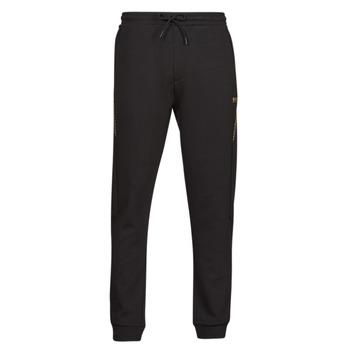Vêtements Homme Pantalons de survêtement BOSS HADIKO Noir / Doré