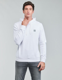 Vêtements Homme Sweats BOSS WETALK Blanc