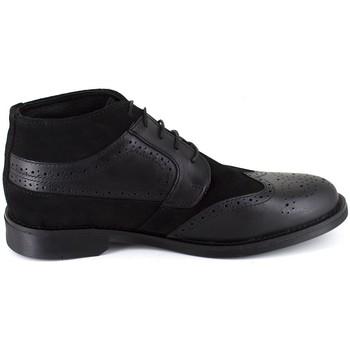 Chaussures Femme Boots J.bradford JB-BUVEZ NOIR Noir
