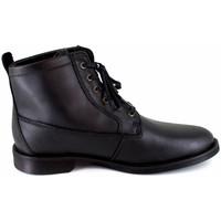Chaussures Homme Boots J.bradford JB-APPLE NOIR Noir