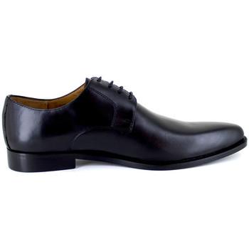 Chaussures Homme Derbies J.bradford JB-MERCURE NOIR Noir