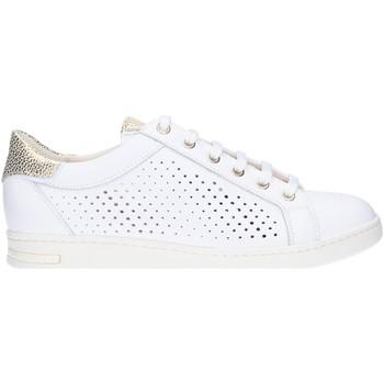 Chaussures Femme Multisport Geox D151BB 085CF D JAYSEN Blanco
