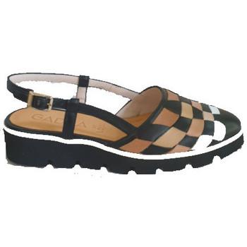 Chaussures Femme Sandales et Nu-pieds Gadea Sandale bar1434 Noir