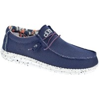 Chaussures Homme Mocassins Dude Wally Sox Azul
