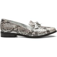 Chaussures Femme Mocassins Kost JULIETTE 81 ARGENT ARGENT