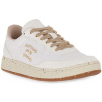 Chaussures Baskets basses Acbc HEMP EVERGREEN Beige