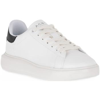 Chaussures Homme Baskets basses Acbc BIO MILAN Bianco