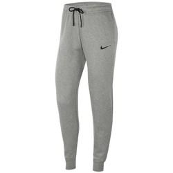 Vêtements Femme Pantalons de survêtement Nike Wmns Fleece Pants Gris