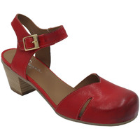 Chaussures Femme Sandales et Nu-pieds Angela Calzature AANGC6007rosso rosso