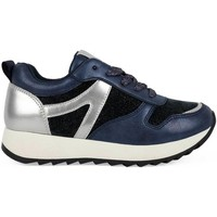 Chaussures Enfant Baskets basses Chika 10 70539 BLUE