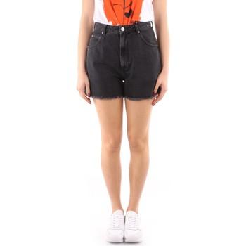 Vêtements Femme Shorts / Bermudas Roy Rogers P21RND107N0461684 NOIR