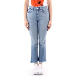 Vêtements Femme Jeans bootcut Roy Rogers P21RND036D4221693 BLEU